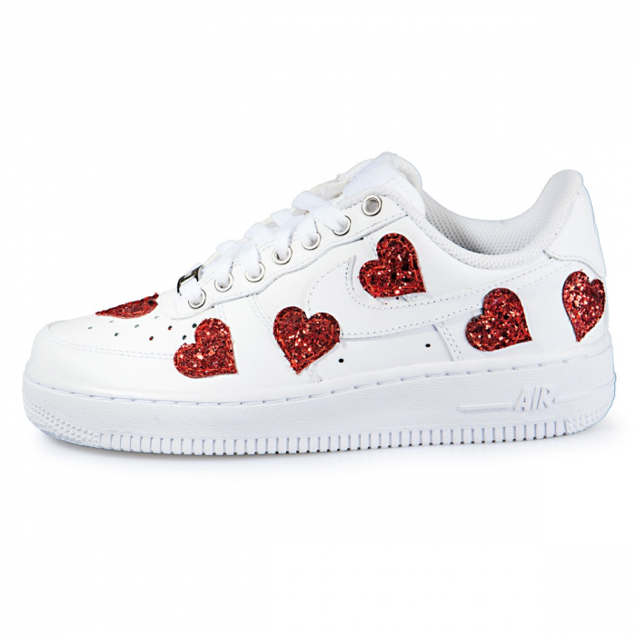 Air Force Low Heart Of Glass