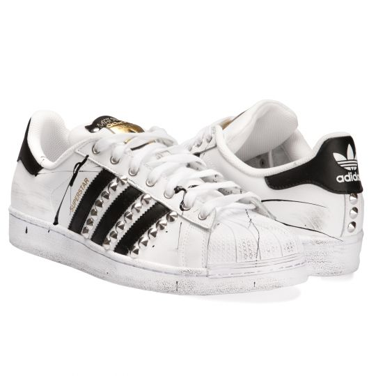 ADIDAS SUPERSTAR ENEMY