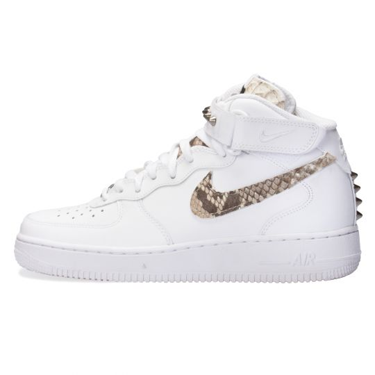 AIR FORCE PYTHO White hi