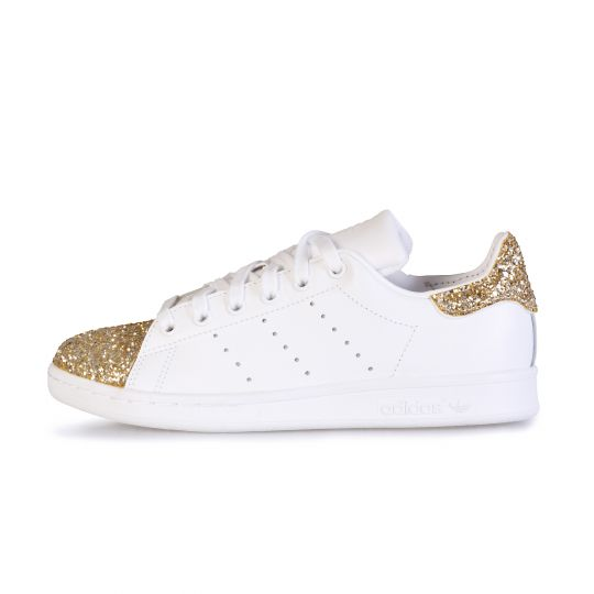 adidas STAN SMITH SXM GOLD