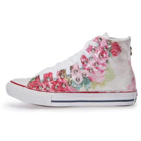 ROSE MICRO PAILLETTES BABY 27-34
