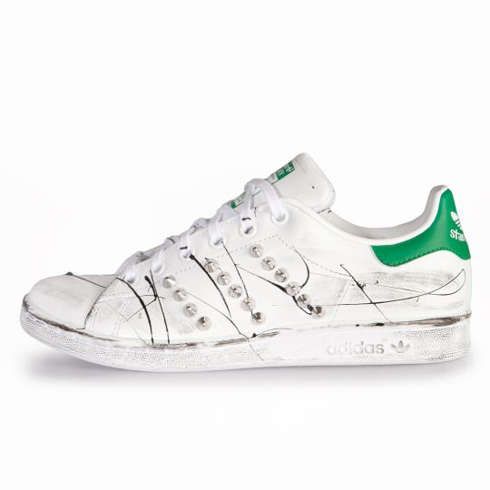 adidas STAN SMITH ENEMY
