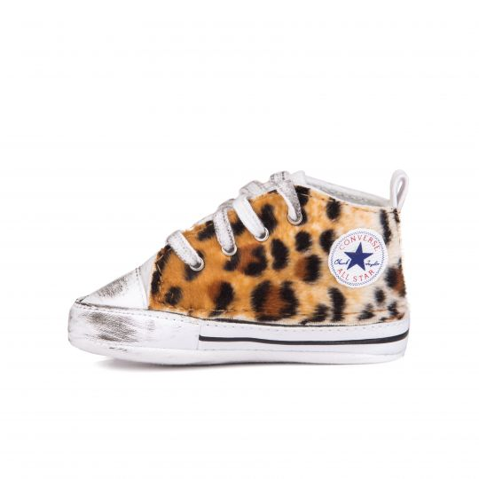 all star hi WHITE LEO CULLA