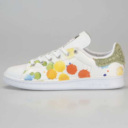 Adidas Stan Smith Curly Pois Drip