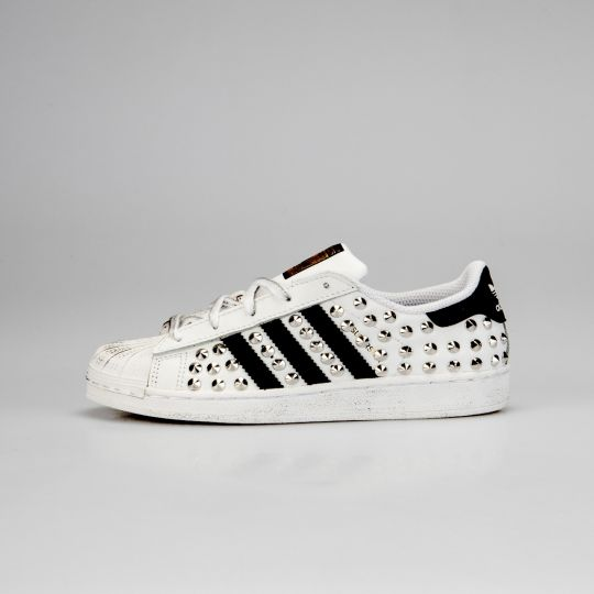Adidas Superstar Beastie Studs Kid