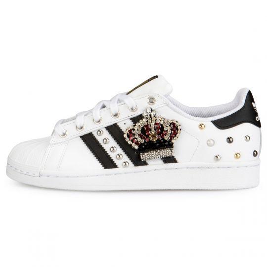 Adidas Superstar Crown Cabo