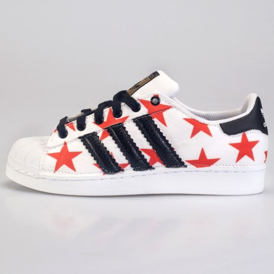 Adidas Superstar Dmc Stars e Stripes