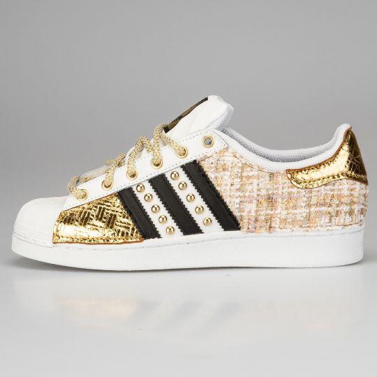 Adidas Superstar Imls Couture Yohji