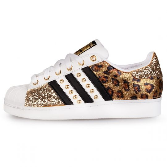 adidas superstar IMLS GOLD LEO