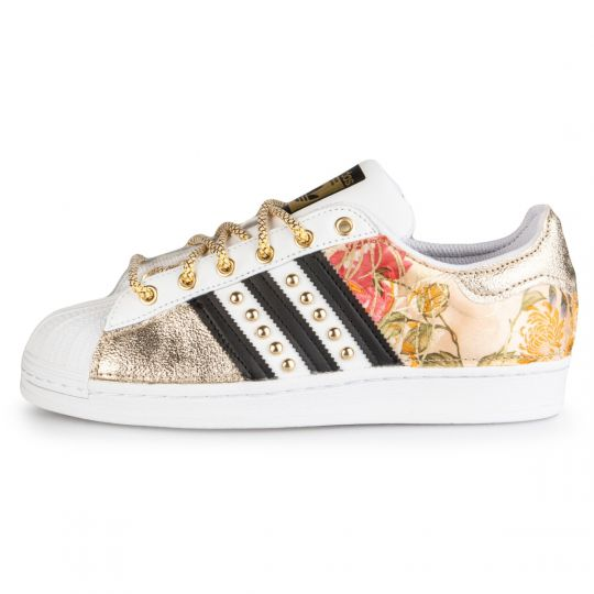 Adidas Superstar IMLS Kendo White