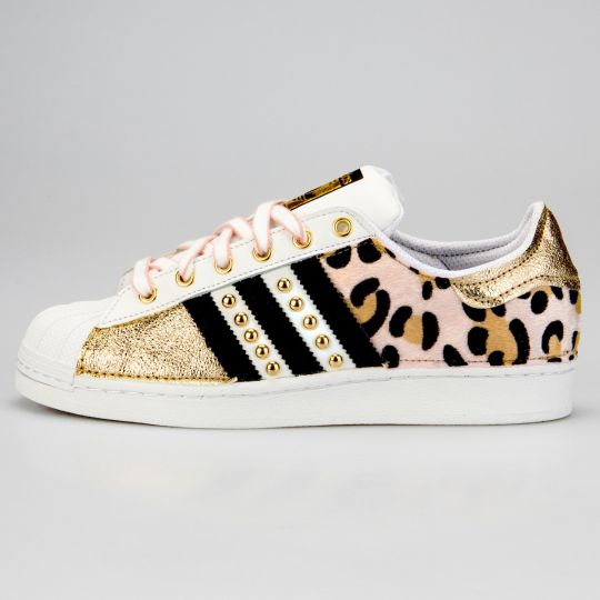 Adidas Superstar Imls Rose Disco Savage