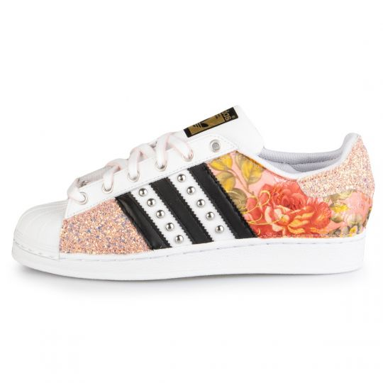 Adidas Superstar IMLS Rose Kendo