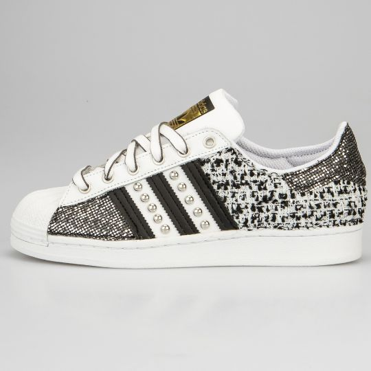 Adidas Superstar Couture Alexander