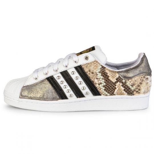 Adidas Superstar White Imls Greige xx