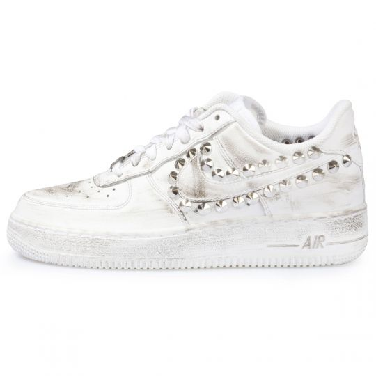 AIR FORCE LOW DIRTY STUDS