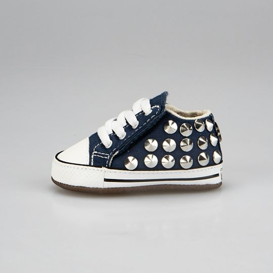 all star hi BLU NAVY CULLA