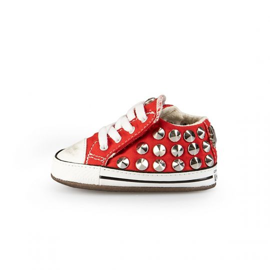 all star hi cone red culla