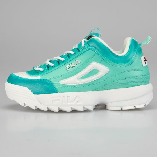 Fila Disruptor II Sea Aero Graphic