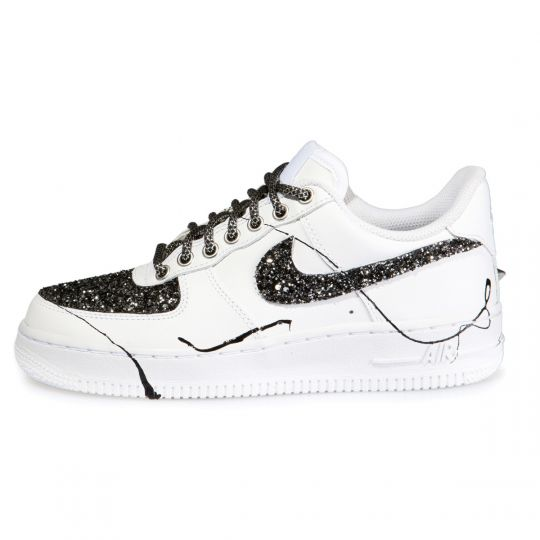 Nike Low Glitter Ink