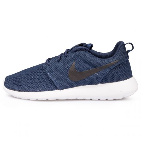 roshe run blu night
