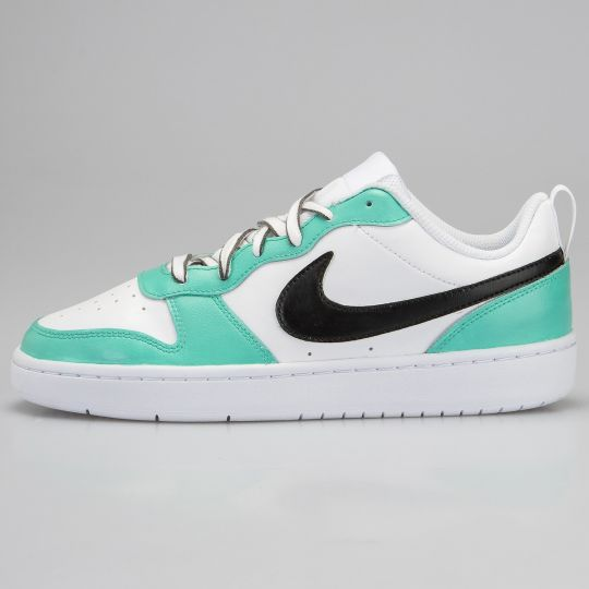 Nike White Cosplay Spring Palette