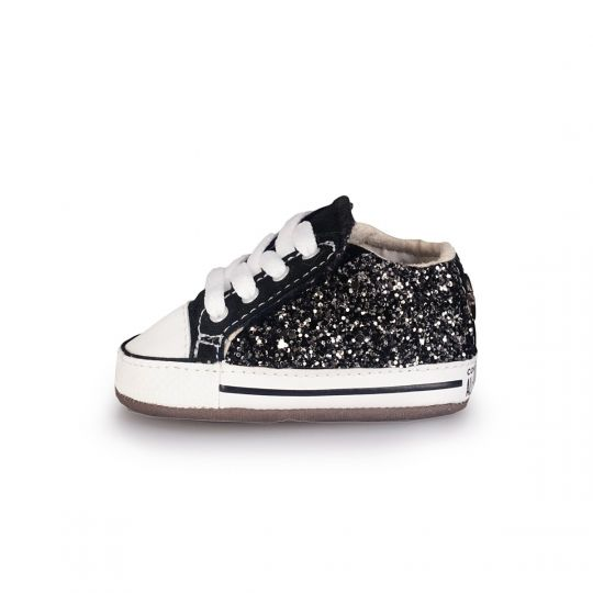 all star hi Runaways Black Culla
