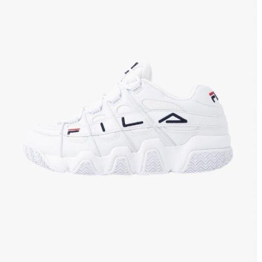 FILA UPROOT WHITE