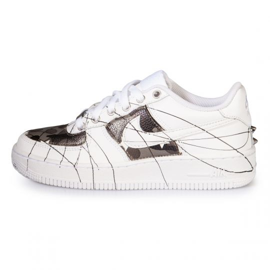 Air Force Camo Ink Low XX