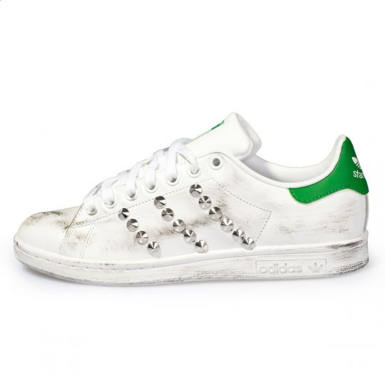 adidas Stan Smith Dirty Studs