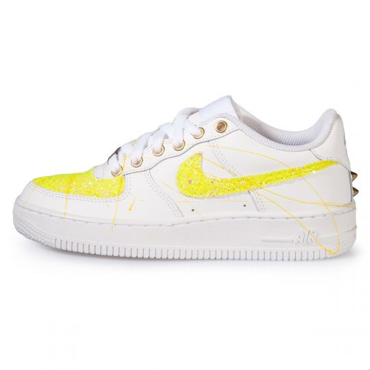 Air Force Fluo Ink Low XX