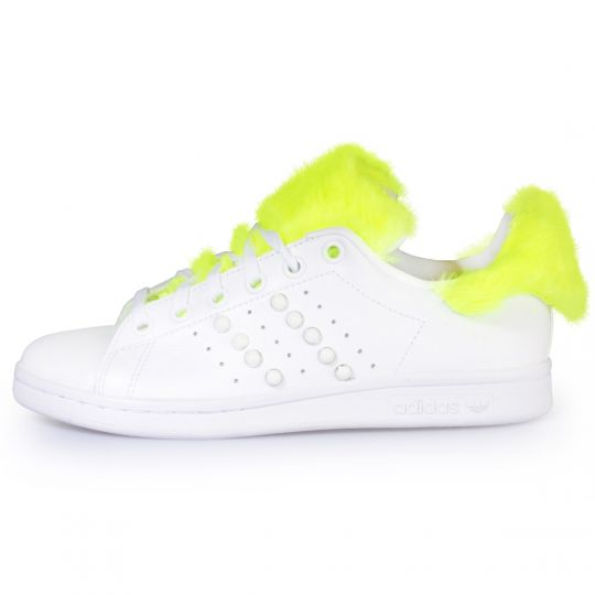 adidas STAN SMITH YELLOW CABO xx