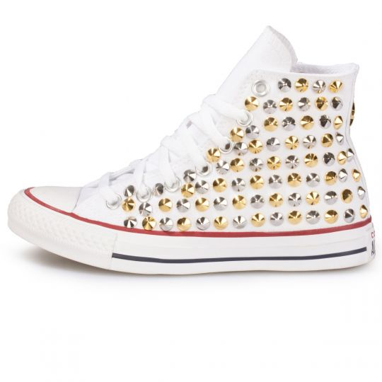 all star silver - gold one star
