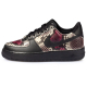 AIR FORCE LOW BLACK MULTI PYTHO