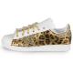 adidas stan smith imls gold leo reflex