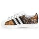 Adidas Superstar IMLS Rust Reflex