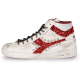 diadora game hi red runaways