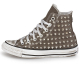 all star GREY CHARCOAL POINT