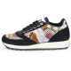SAUCONY PYHO MULTI BLACK