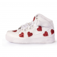 Air Force Mid Heart Of Glass