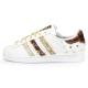 adidas SUPERSTAR TRIPLE LEO GLITTER