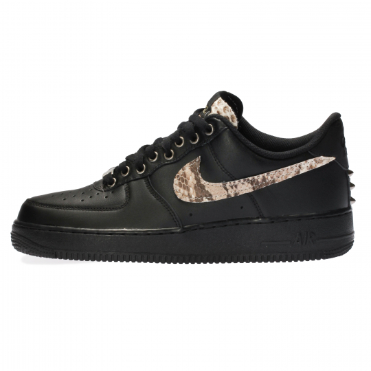 AIR FORCE PYTHO Black LOW