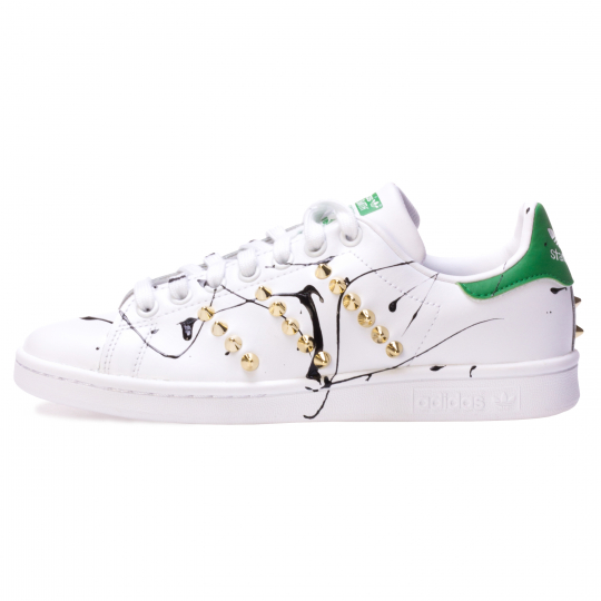 STAN SMITH GOLD ENEMY