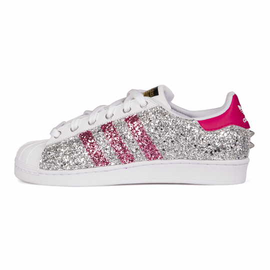 SUPERSTAR DMC PINK