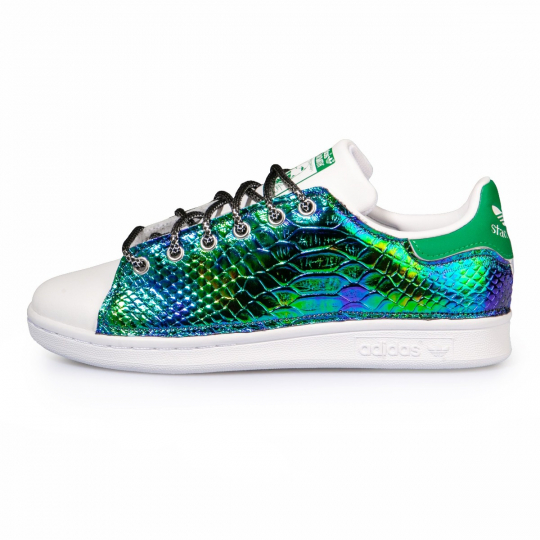 STAN SMITH IRIDESCENT PYTHO