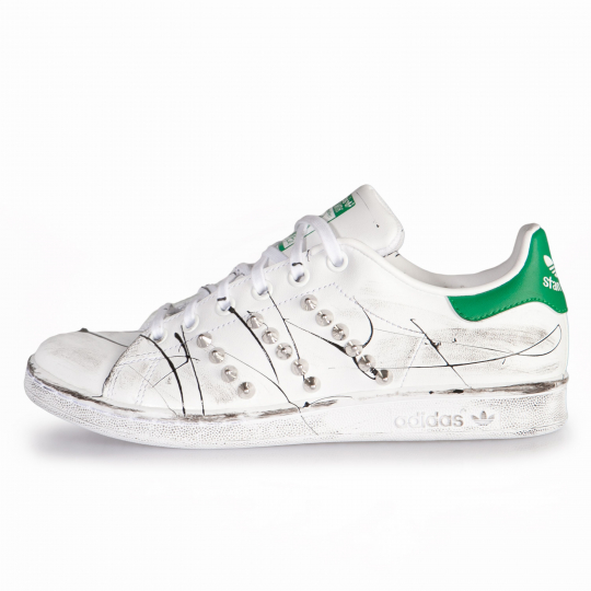 STAN SMITH ENEMY