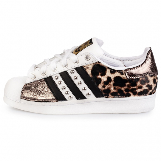 adidas superstar IMLS quiet leo