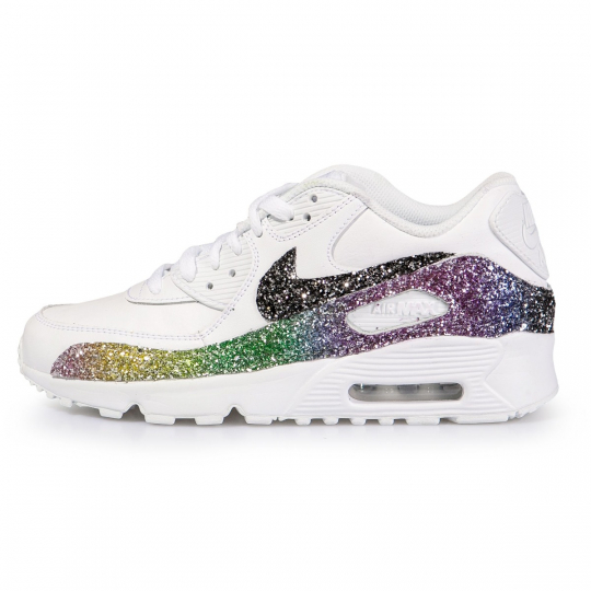 AIR MAX RUNAWAYS RAINBOW