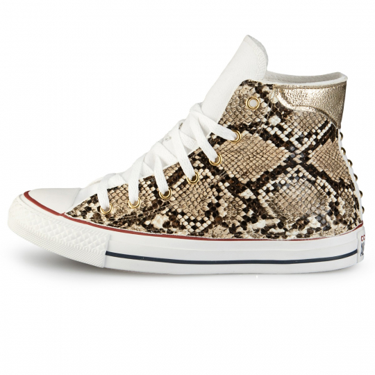 all star hi de-la sand pytho