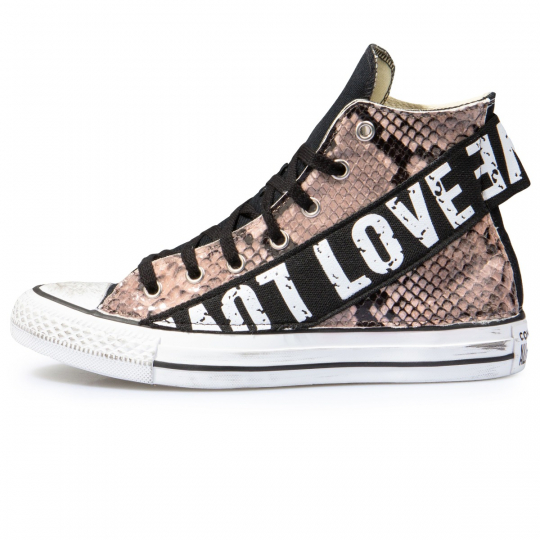 ALL STAR LOVE ROSE PYTHO