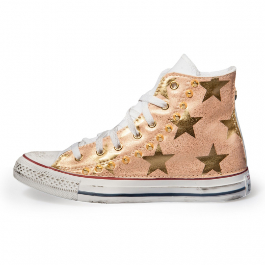 Gold'N'Roll Stars